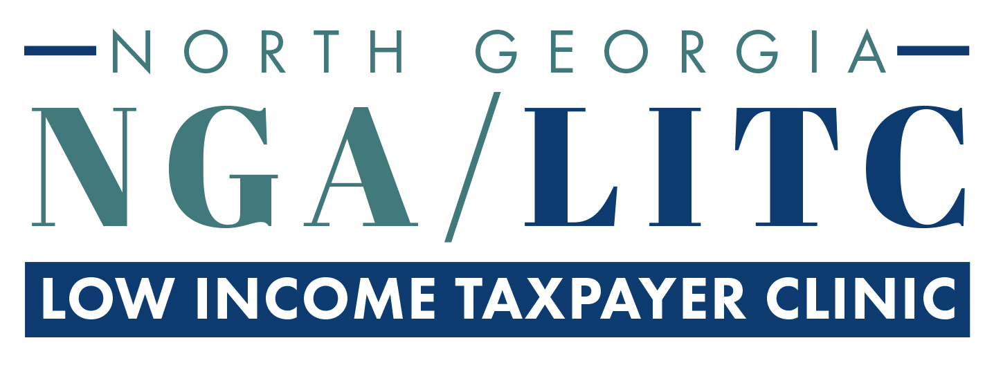 North Georgia Taxpayer Clinic